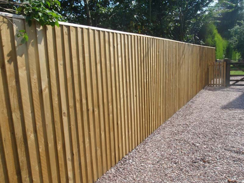 Fence Installation Golden Soney